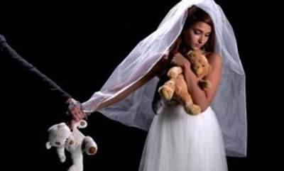 Revisi UU Perkawinan, Batas Usia Minimal Nikah Jadi 19 Tahun