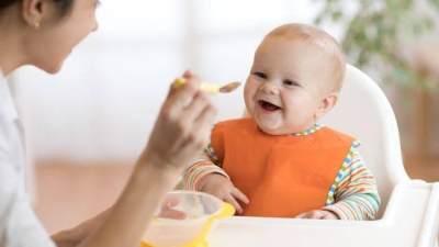 Biar Gak Bosan, Intip 6 Kreasi Resep MPASI Tahu Untuk Bayi