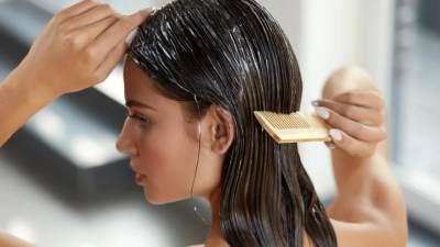 Cara Membuat Masker Rambut dari 7 Bahan Alami Ini