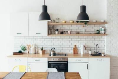 Bikin Rajin Masak, Miliki Dapur Bersih dan Cantik Dengan 5 Trik Jitu Ini!