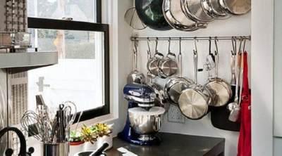 Kelompokkan Peralatan Dapur