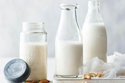 7 Jenis Susu Nabati Pengganti Susu Sapi, Gak Kalah Lezatnya!