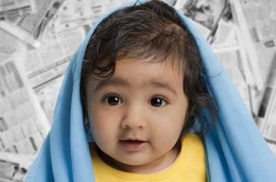 95 Inspirasi Nama Bayi Laki-laki India Beserta Maknanya