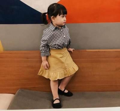 Inspirasi Mix and Match Baju Formal Anak, Bikin Si Kecil Kece Abis, Moms!