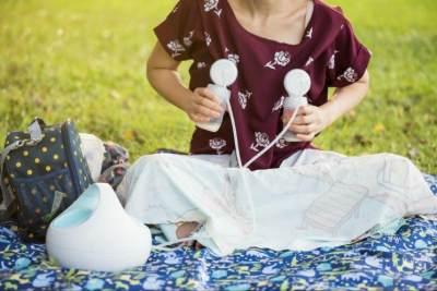 Praktis dan Mudah, Pompa ASI Elektrik Ternyata Menyimpan 5 Bahaya, Moms!