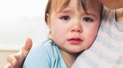 Tips Mengatasi Anak Rewel Saat Sakit, Coba 4 Langkah Ini, Moms