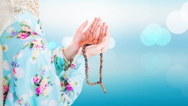 Bacaan Doa Yang Dianjurkan Saat Kehamilan Memasuki Usia 4 Bulan