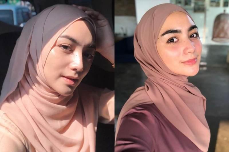 Manis Dan Anggun 6 Gaya Hijab Citra Kirana Ini Bisa Jadi Inspirasi