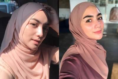 Manis dan Anggun, 6 Gaya Hijab Citra Kirana Ini Bisa Jadi Inspirasi