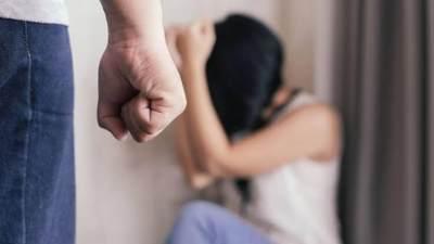 KDRT dalam Bentuk Kekerasan Fisik