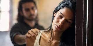 KDRT dalam Bentuk Kekerasan Seksual