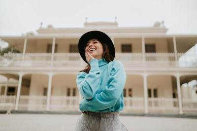 Mengintip 5 Gaya Fashion Nikita Willy yang Kece Abis, Bisa Jadi Inspirasi Mama Muda Nih!