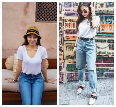 Santai dan Stylish dengan Jeans