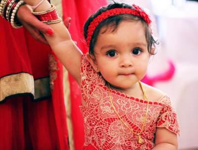 70 Inspirasi Nama Bayi Perempuan India dengan Arti Cantik