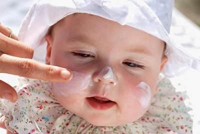 Cara Mengatasi Iritasi Pada Bayi
