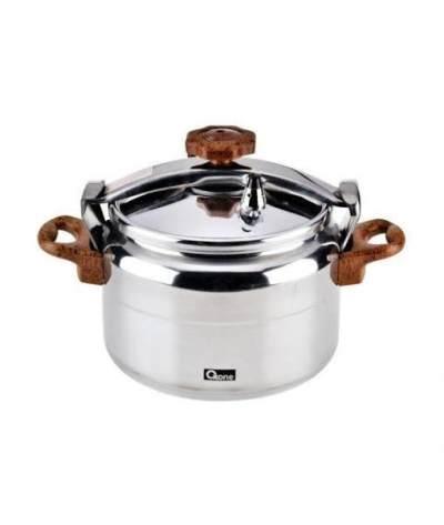9. Pressure Pan