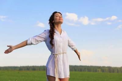 Jaga Kesehatan Paru-paru dengan Konsumsi 9 Makanan Ini