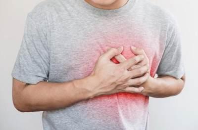 Mengatasi Penyakit Jantung