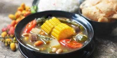 Segar Begizi, Intip 5 Resep Sayur Asem dari Sunda Hingga Banjarmasin