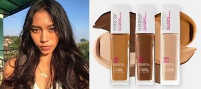 Unik! Mahasiswi Ini Review Ketahanan Makeup Saat Demo, Ini Daftar 7 Produknya