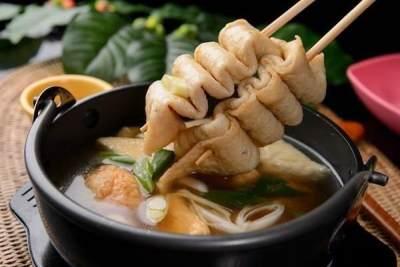 Resep Eomuk - Fish Cake Rumahan Ala Korea, Rasanya Gurih dan Nagih Banget!