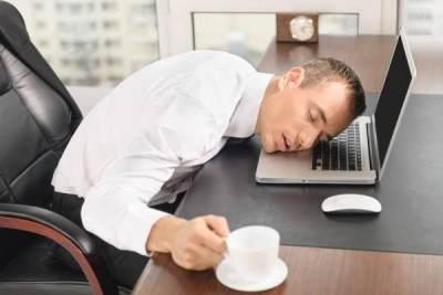 Jenis dan Penyebab Hipersomnia