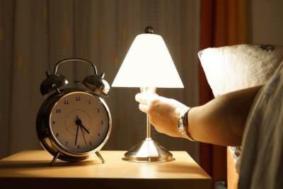 Redupkan Lampur Kamar Tidur