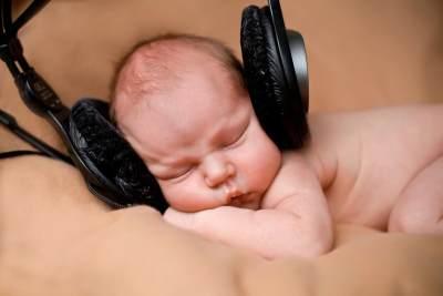 Putar Musik
