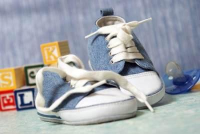 Pilih Bahan Sepatu