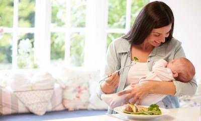 Panduan Asupan Gizi Ibu Menyusui yang Tak Boleh Dilewatkan