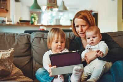 Agar Anak Tak Manja, Coba Terapkan 5 Hal Ini, Moms