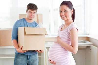 Mitos Atau Fakta, Pindah Rumah Saat Hamil Sebabkan Bayi Lahir Prematur?