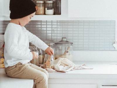 Kurangi Limbah, Ini 5 Cara Terapkan Gaya Hidup Zero Waste Pada Anak