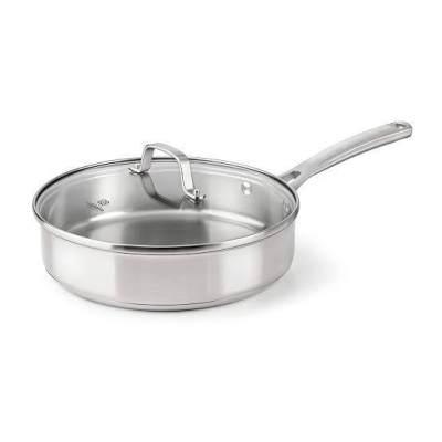 2. Sautè Pan