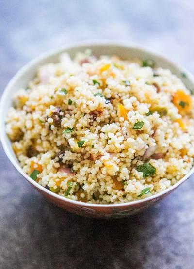 Jadi Pengganti Nasi, 4 Sumber Karbohidrat Ini Sehat dan Mengenyangkan Lho!
