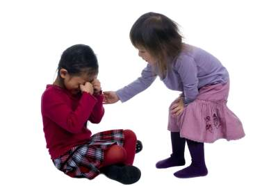 Stop Bullying! Ini 8 Tips Membesarkan Anak Agar Tidak Terlibat Bullying