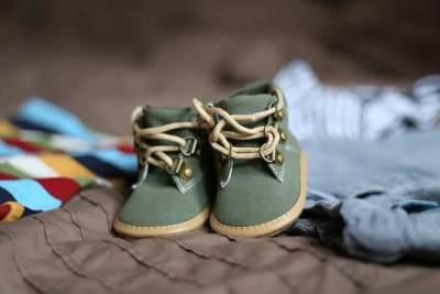Jangan Asal Pilih, Ini 5 Hal yang Harus Diperhatikan Sebelum Membeli Sepatu Balita
