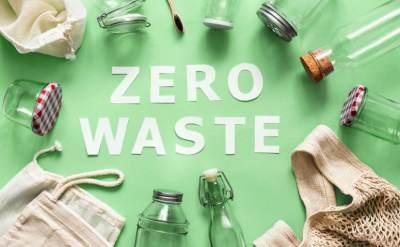 Kenalan dengan Zero Waste, Gaya Hidup Minim Sampah Untuk Selamatkan Bumi