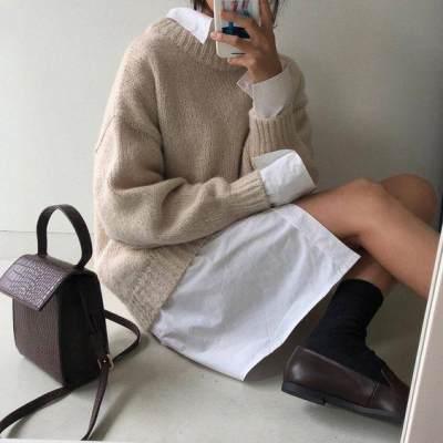 5 Inspirasi Style Baggy Clothes yang Nyaman Untuk Segala Aktivitas