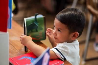 Learning Time Indonesia, Program Edukasi Anak Usia Dini yang Dikemas Dalam Satu Aplikasi