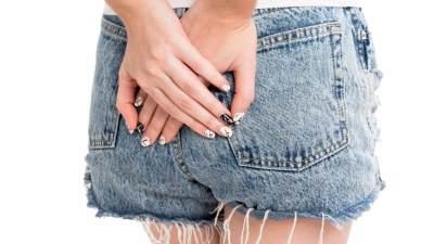 Cara Tepat Atasi Jerawat di Pantat yang Mengganggu dengan 3 Bahan Alami Ini