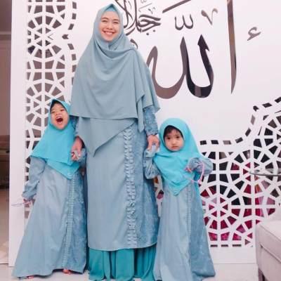 Cara Mengajarkan Anak Hafal Al Quran Sejak Usia Dini ala Oki Setiana Dewi