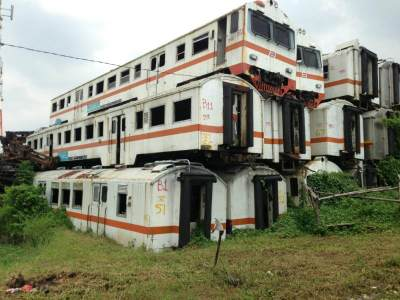 Selain Menara Saidah, Ini 4 Lokasi yang Nggak Kalah Angker di Jakarta