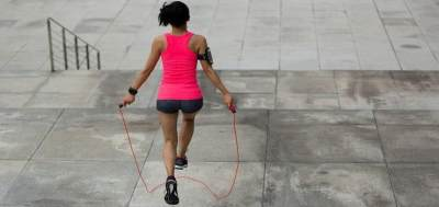 Mengencangkan Otot