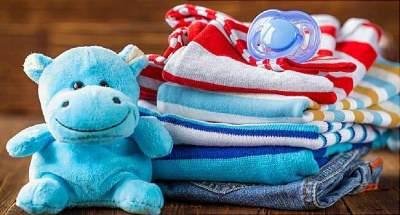 Moms, Hindari 5 Kesalahan Ini Saat Membeli Perlengkapan Bayi