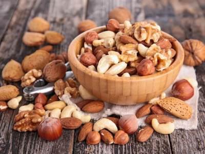 Rekomendasi Cemilan Sehat, Ini 6 Jenis Kacang yang Baik Dikonsumsi Anak dan Ibu Hamil