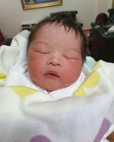 Yasmine Wildblood Melahirkan Anak Kedua, Nama Anaknya Jadi Sorotan Netizen