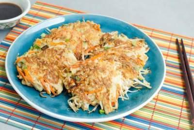 Resep Pancake Jamur Enoki yang Garing dan Lezat, Wajib Coba Nih, Moms!