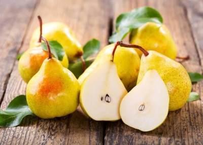 6. Pear