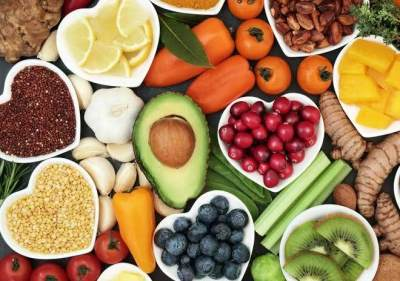 Tak Hanya Pepaya, Ini 8 Jenis Makanan yang Kaya Akan Serat